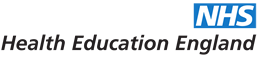 NHS Health Education England Logo