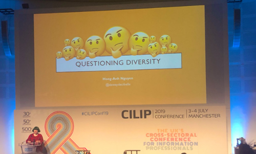 Questioning Diversity - Hong-Anh Nguyen