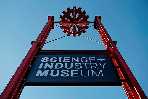 Science and Industry Museum Manchester